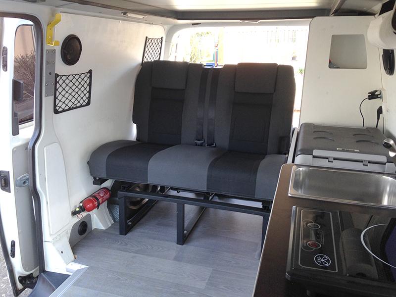 [vendu] T5 Long Facelift TDI 140 Toit Reimo VASP 5 places CG 01110