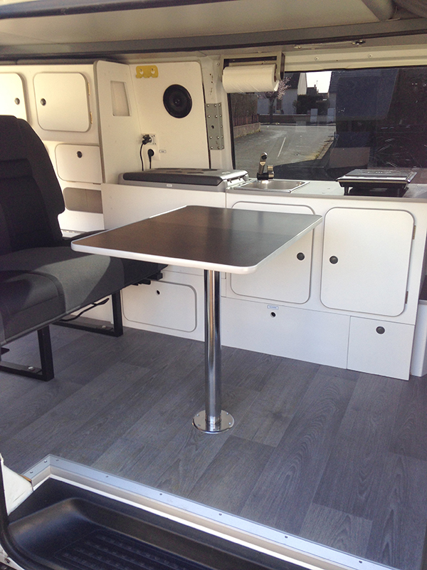 [vendu] T5 Long Facelift TDI 140 Toit Reimo VASP 5 places CG 0610