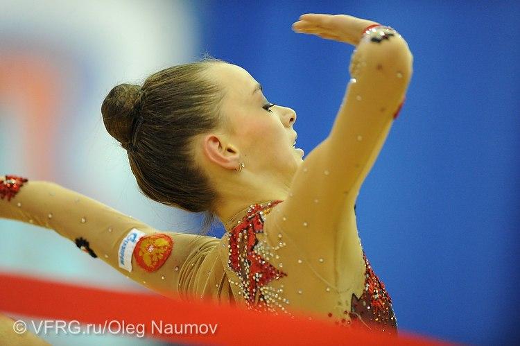 Anastasia Kadochnikova Anasta13