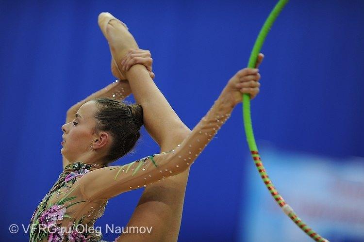 Anastasia Kadochnikova Anasta16