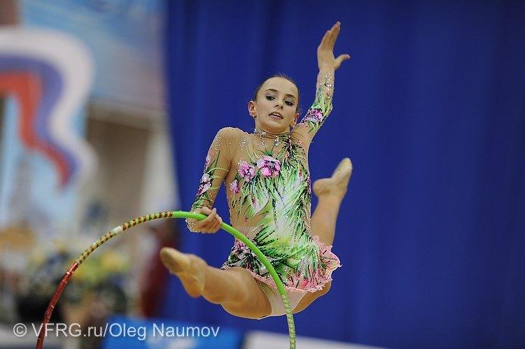 Anastasia Kadochnikova Anasta17