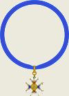 Registre des membres de l'Ordre de la Sainte-Trinité Zainte11