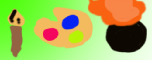 Artistic Bomb