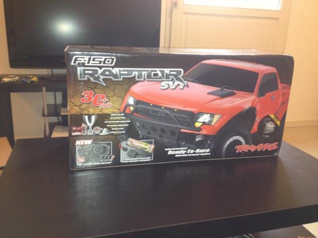 Ford F-150 RAPTOR SVT Img_1711