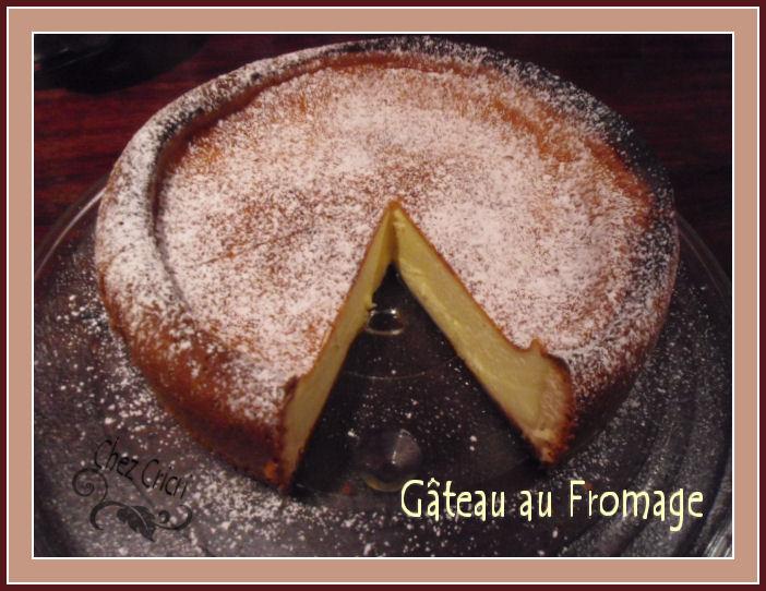 Gâteau au formage blanc  Cimg3514