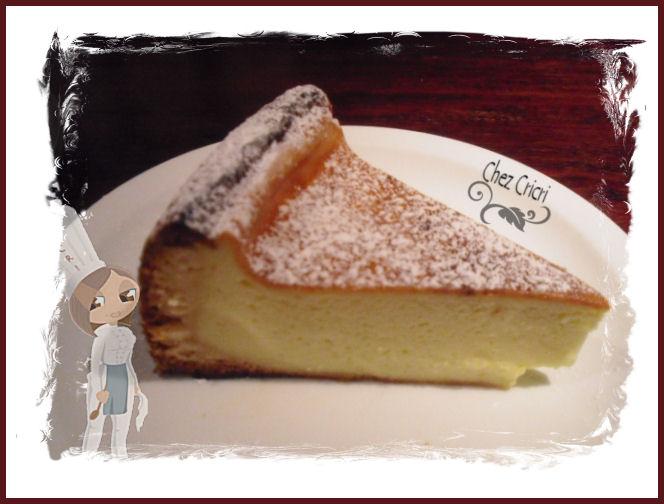 Gâteau au formage blanc  Cimg3515