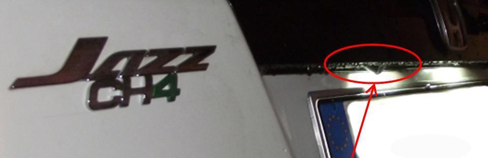 In generale... sostituire l'autoradio di serie Rt0210