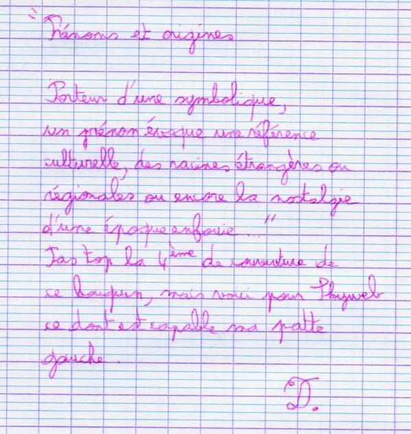 Extrem De votre plus belle écriture - Page 2 GH38