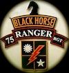 BLACK HORSE RANGERS