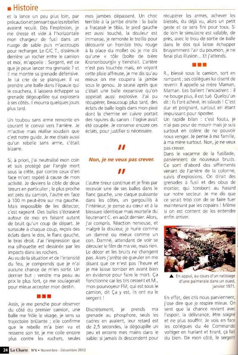 TCHAD 1968-1973 Les oubliés de l'Histoire... Beda_f11