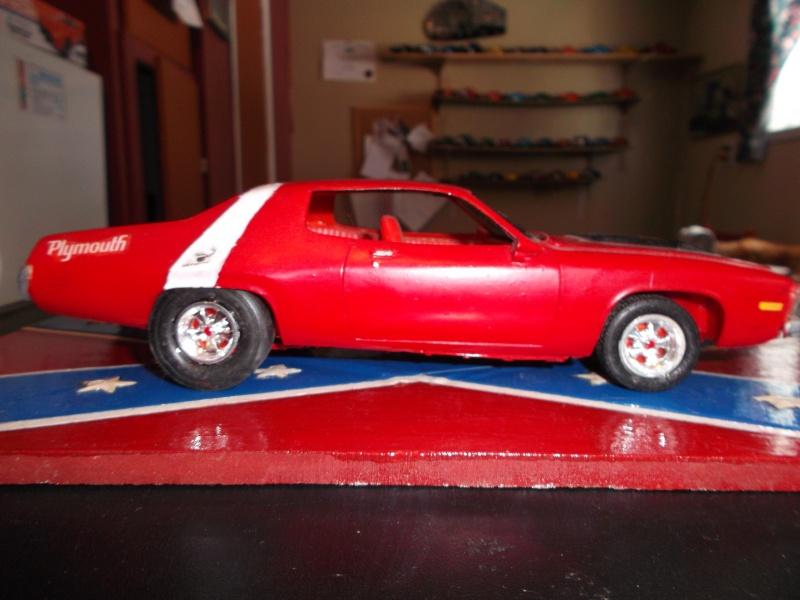 ma vieille roadrunner 1971 Dscf0013