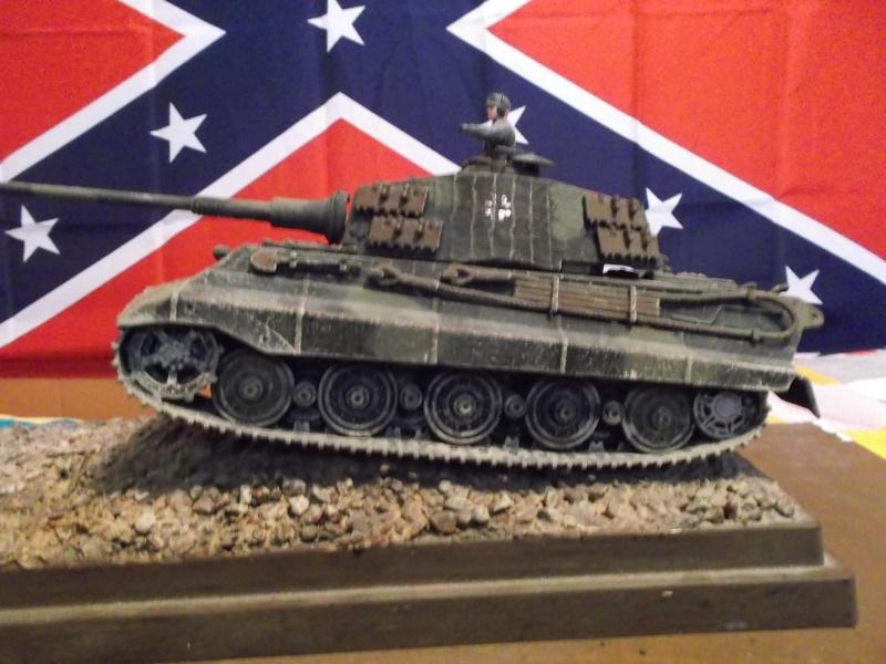 tank allemand tigre Dscf0135