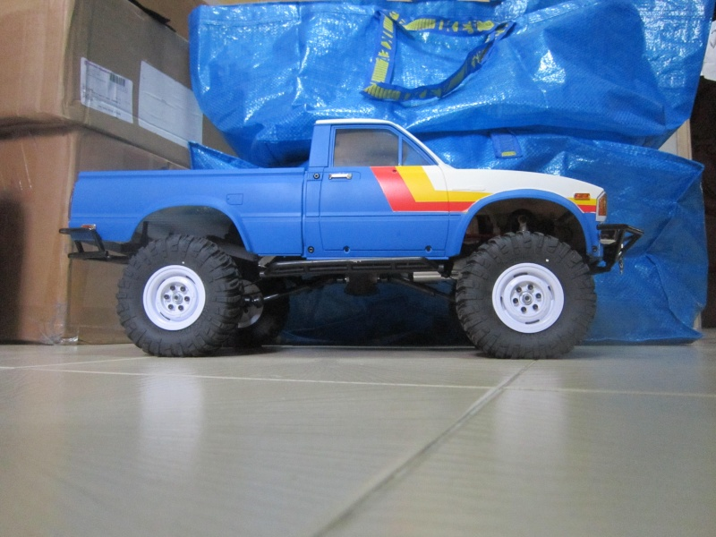 build - Wrigleys' Rc4wd Trailfinder 2 TF2 Build Img_2110