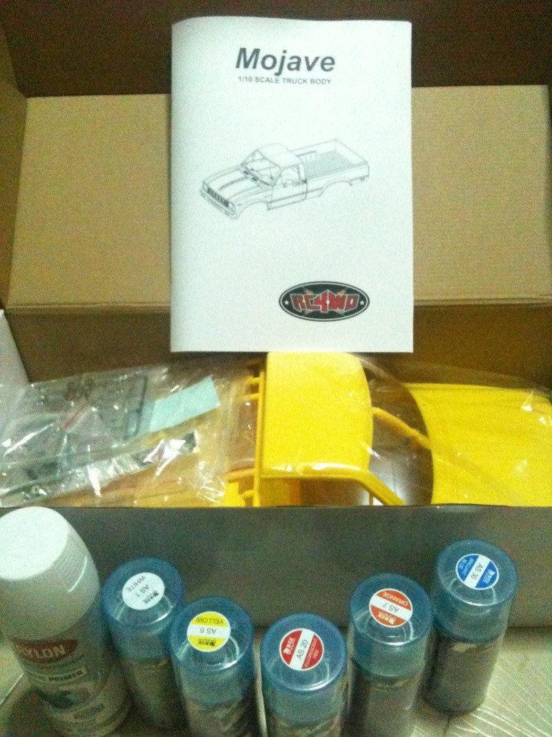 build - Wrigleys' Rc4wd Trailfinder 2 TF2 Build Img_4710