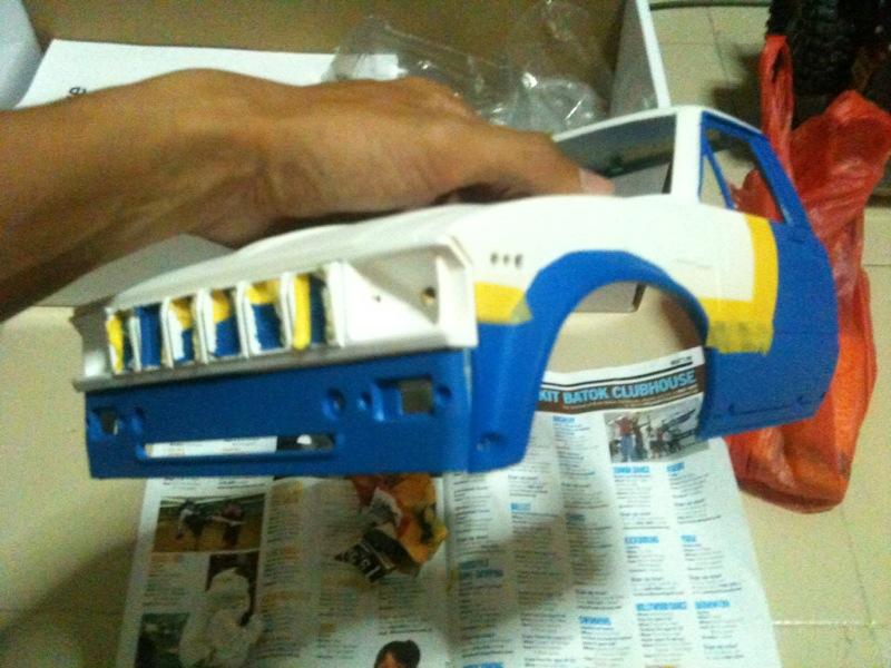 build - Wrigleys' Rc4wd Trailfinder 2 TF2 Build Img_4811