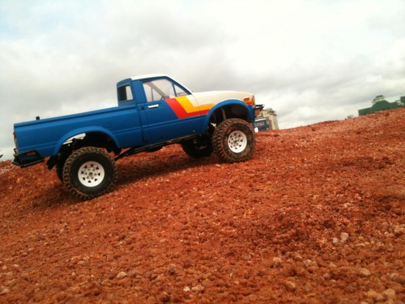 build - Wrigleys' Rc4wd Trailfinder 2 TF2 Build Img_4816