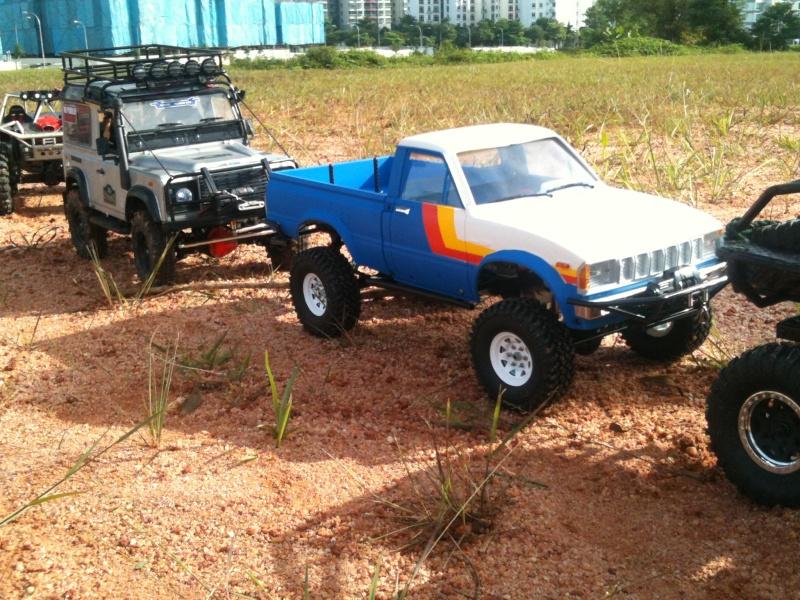 build - Wrigleys' Rc4wd Trailfinder 2 TF2 Build Img_4820