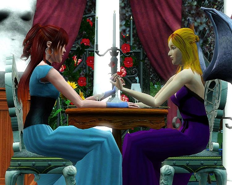 [Clos] Love Story : Finale Screen76
