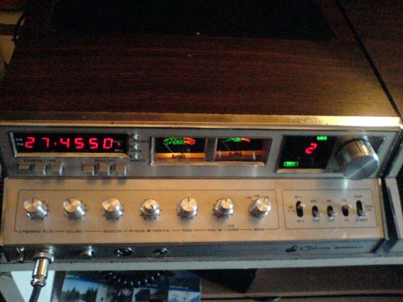 Base Dysnascan Cobra 2000GTL Dsc08015