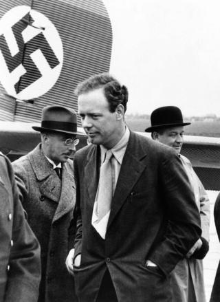 Envoi de Charles Lindbergh en Allemagne Brody-10