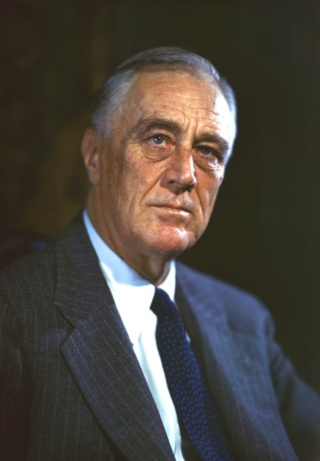 [✔] The United States of America  Fdr_1910