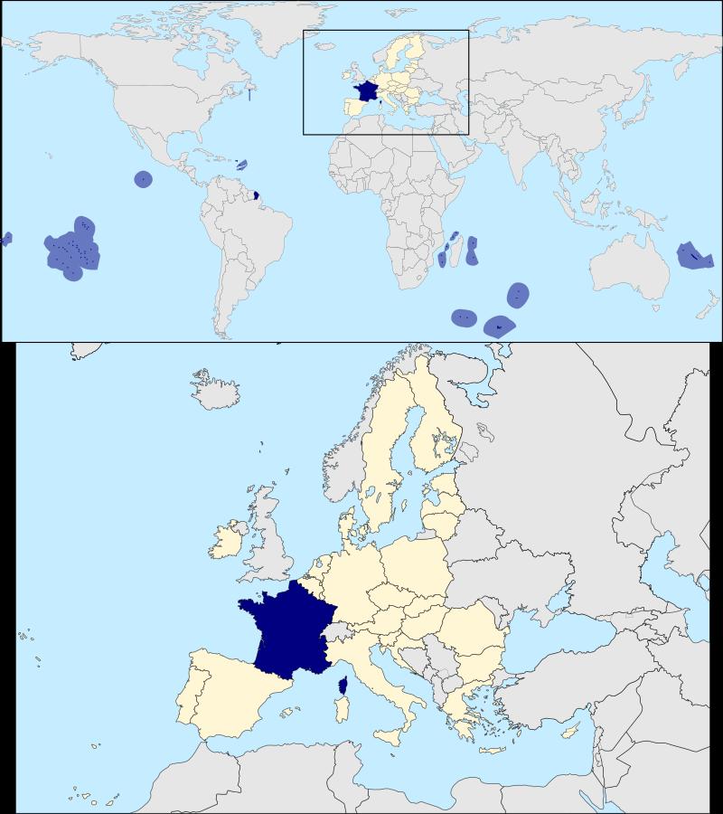[✔] République française Langfr10