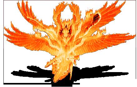 [LV-7] O Vulcão da Fênix Fenix_10