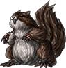 [LV-4] Esquilo Gigante Mxp09410