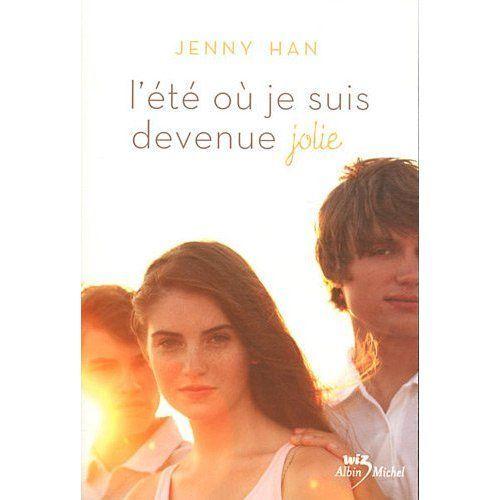 [Han, Jenny] L'été où je suis devenue jolie L_ata_10