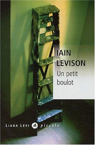 [Levison, Iain] Un petit boulot Un_pet10