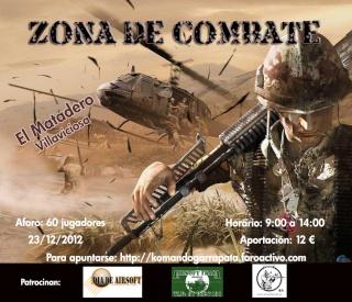 ZONA DE COMBATE Partida Matadero 23/12/2012 Zona_d10
