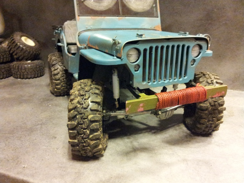 jeep willys - Page 2 J3710
