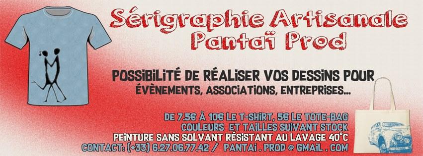 Sérigraphie textile '01 39080110
