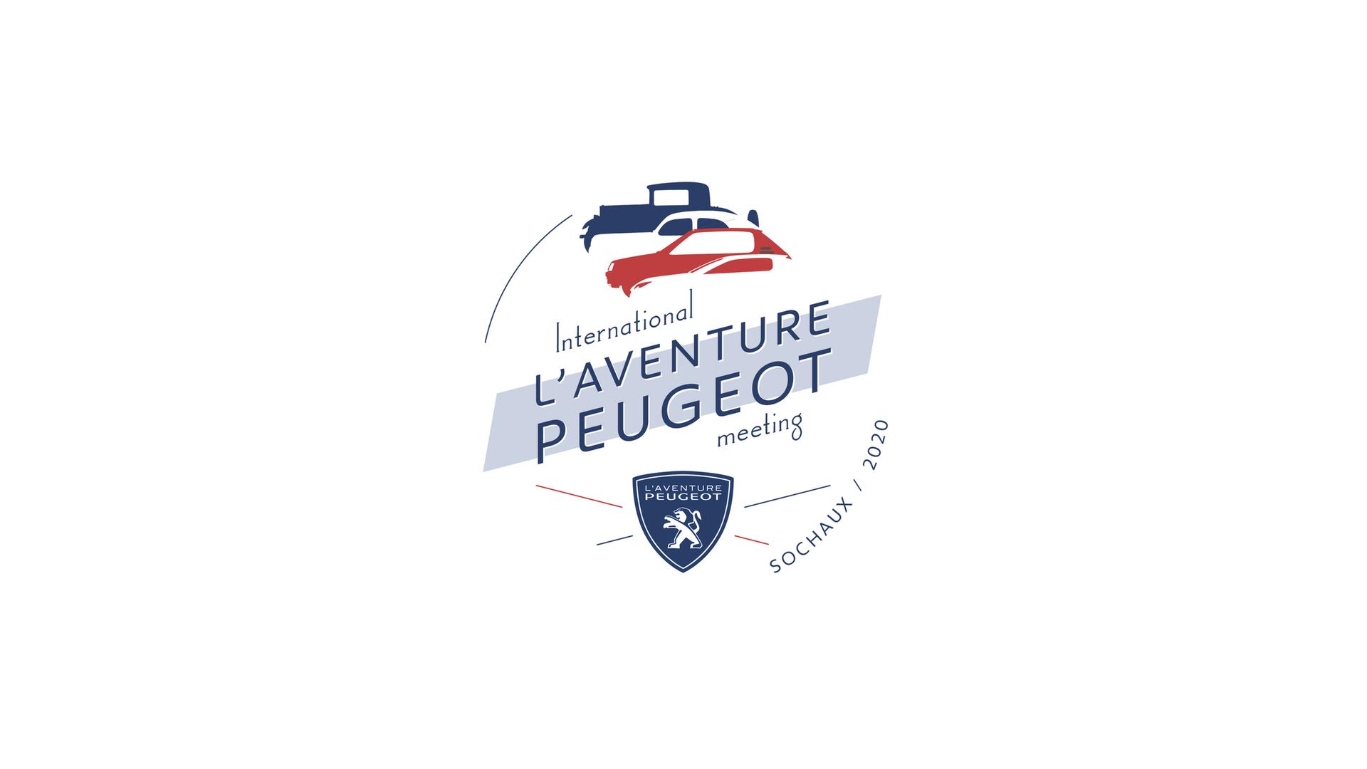 Rassemblement international Peugeot à Sochaux du 12 au 14 juin 2020 Iapm2010