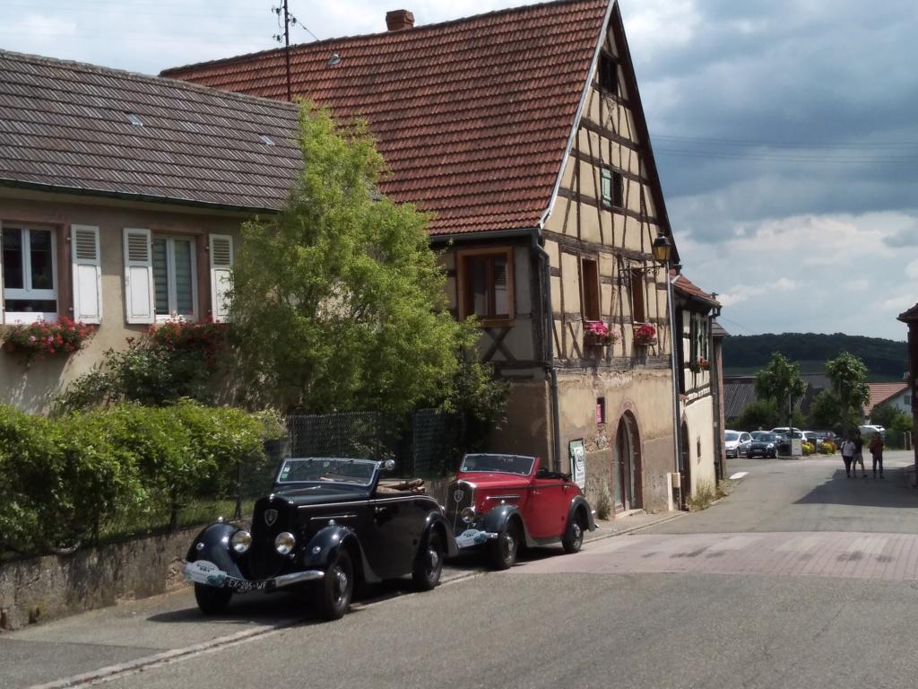 13 et 14 Juillet 2019: les 90 ans de la 201 en Alsace Img_2175