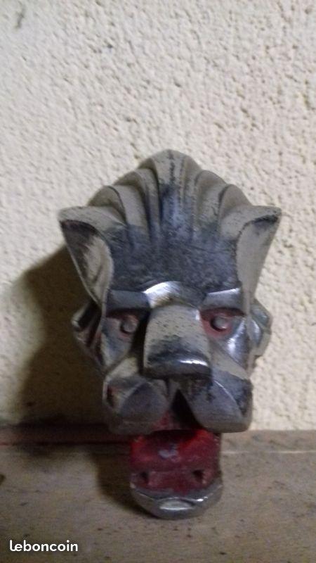 Mascotte lion 301 etc Mascot10
