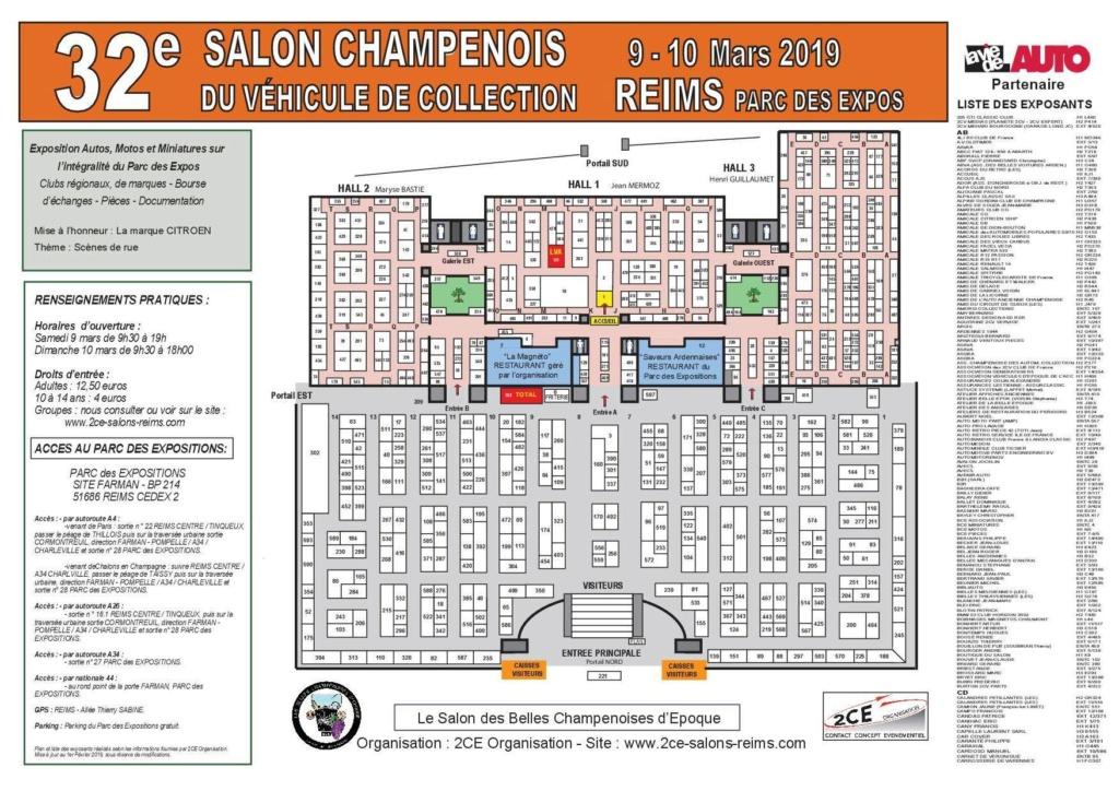 Salon de Reims les 9 et 10 mars 2019 Reims211