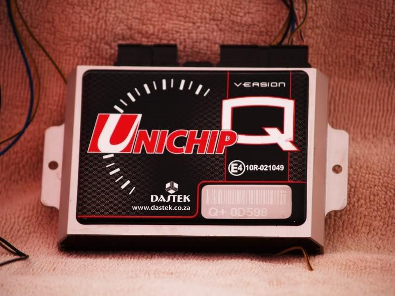 Vendo CENTRALINA UNICHIP - VENDUTA - Unichi10
