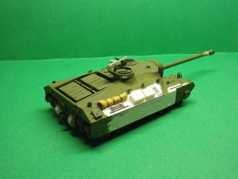 char américain super lourd T28 au 1:72 - Page 2 Imgp1110