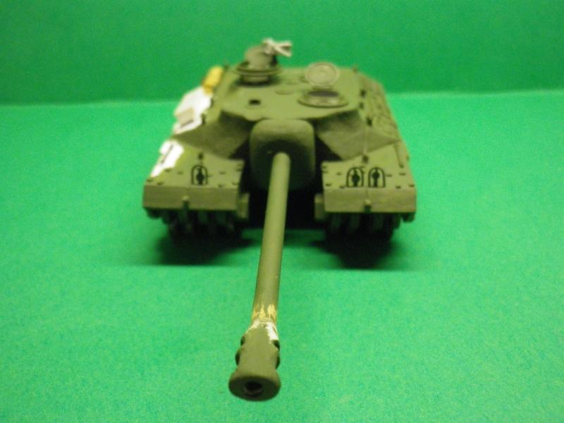 char américain super lourd T28 au 1:72 - Page 2 Imgp1113