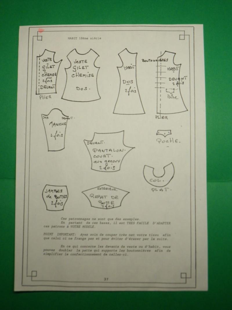 TUTO  SCRATCH: Hollandais  du  XVIIIe 1/24e - Page 2 Imgp1116