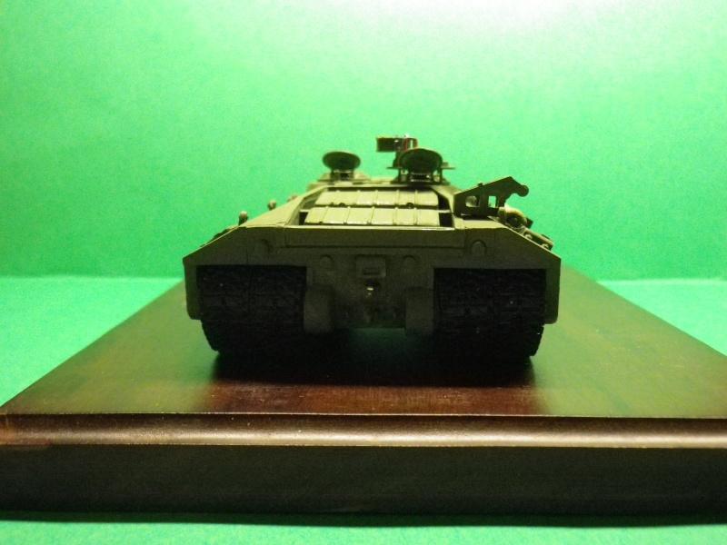 char américain super lourd T28 au 1:72 - Page 3 Imgp1212