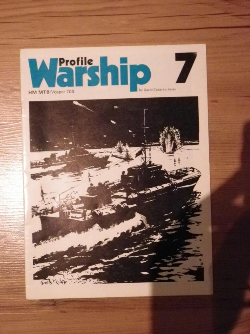 Livres Vedettes  lance torpilles Imgp1217