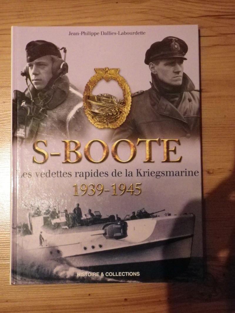 Livres Vedettes  lance torpilles Imgp1219