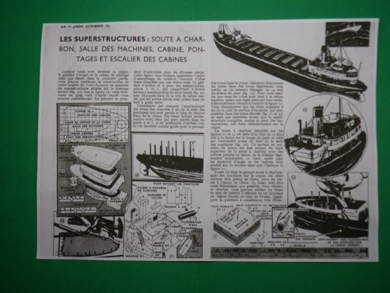 """Le """"John ericsson"""" navire à dos de baleine. Imgp1224"""
