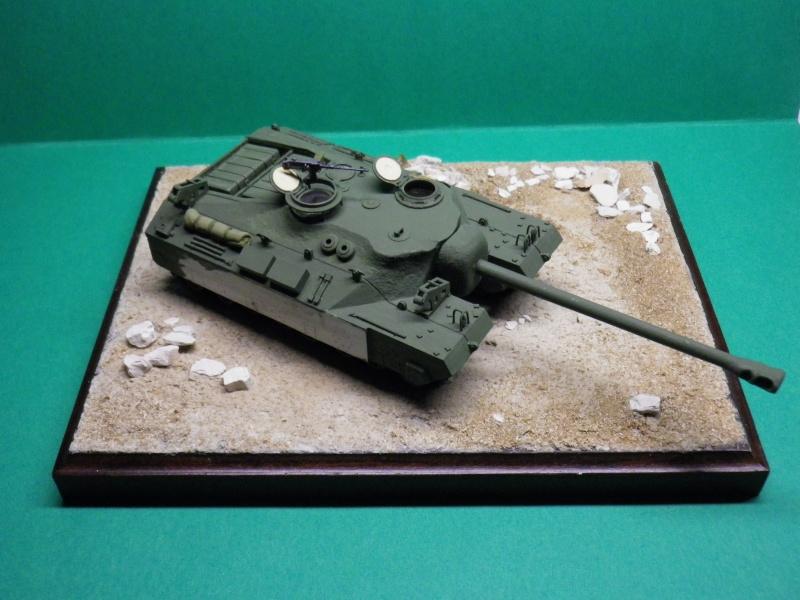 char américain super lourd T28 au 1:72 - Page 3 Imgp1239