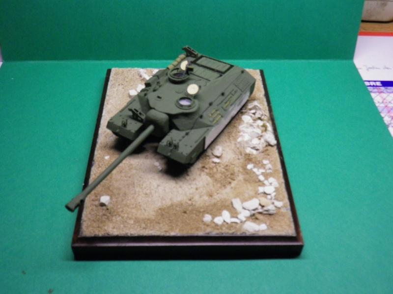 char américain super lourd T28 au 1:72 - Page 3 Imgp1240