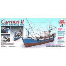 Entreprise constructo et Carmen II artesia maquette bois 0b4b4b10