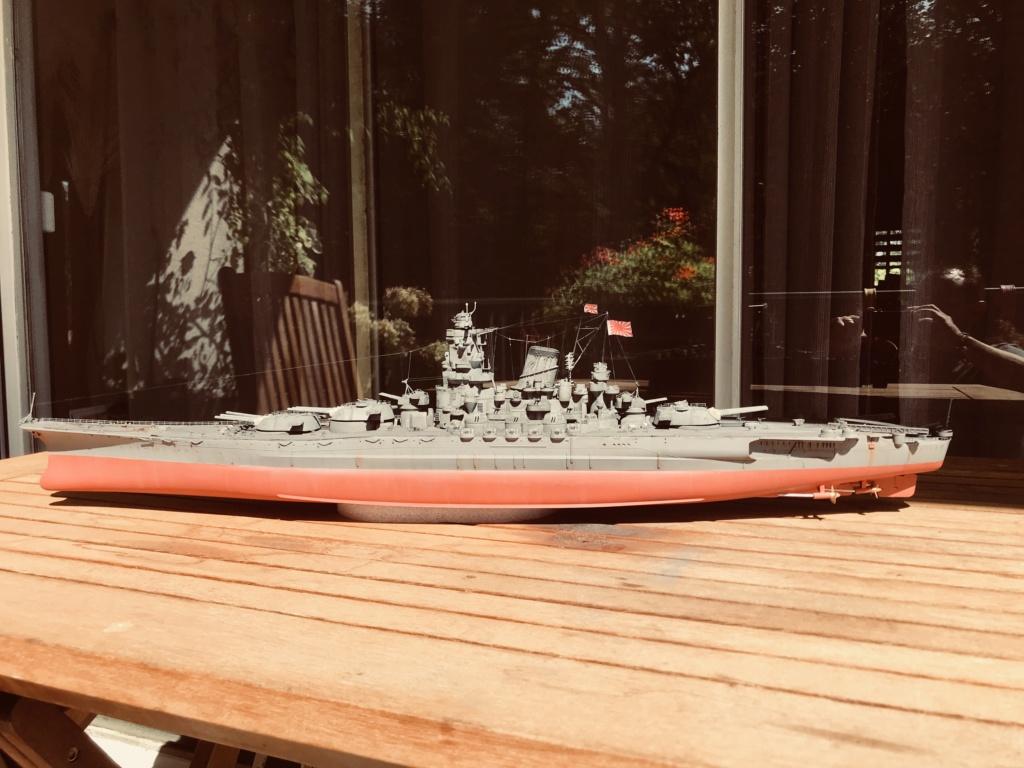 Yamato tamiya 1/350 up Fini le 15/08/2018 - Page 5 12264010