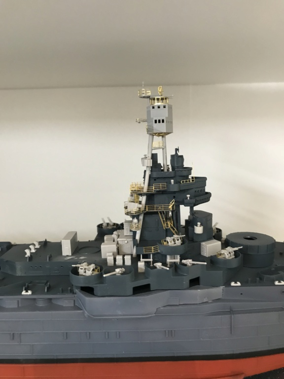 USS Texas BB-35 1:350 trumpeter up le 04/10/2018 - Page 2 313bc810